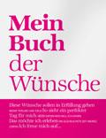 Mein Buch der Wünsche