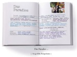Mein Buch für das Leben - Das Paradies