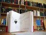 """Kossis ausgefüllte Seite in """"Mein Buch der Wünsche"""""""