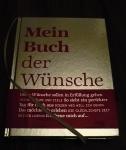 """""""Mein Buch der Wünsche"""" bei Literatur und mehr"""