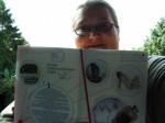 """Mein Buch der Wünsche"""" bei Wortsplitter"""